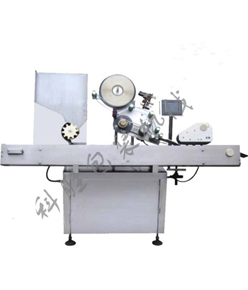 TB-80WR智能型自动贴标机|小圆瓶自动贴标机|全自动眼药水贴标机