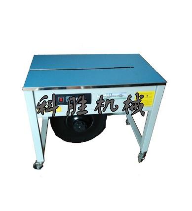 高台打包机|陶瓷制品打包机|泡沫板打包机
